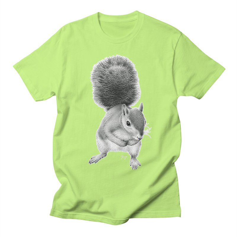 Request by Igor Pose Men's Regular T-Shirt by IgorPose's Artist Shop