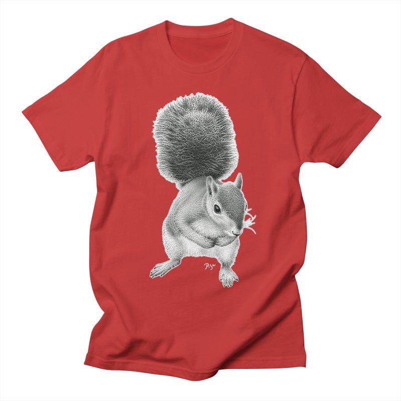 Request by Igor Pose Women's Regular Unisex T-Shirt by IgorPose's Artist Shop