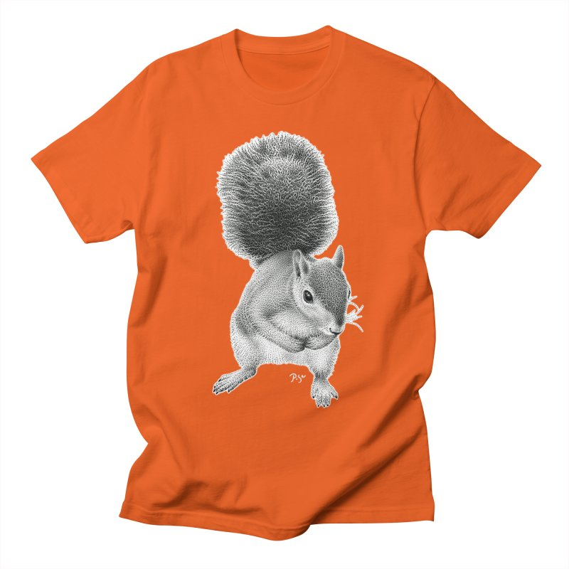 Request by Igor Pose Women's Unisex T-Shirt by IgorPose's Artist Shop