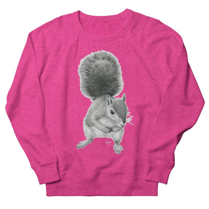 Request by Igor Pose Women's French Terry Sweatshirt by IgorPose's Artist Shop