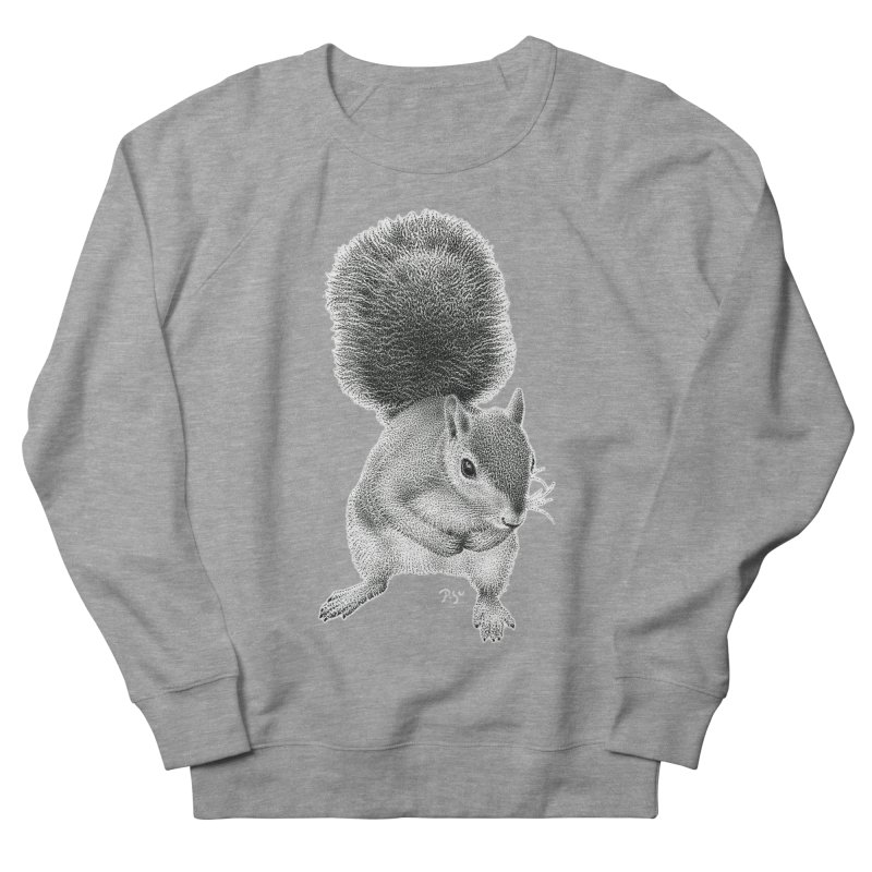 Request by Igor Pose Men's French Terry Sweatshirt by IgorPose's Artist Shop