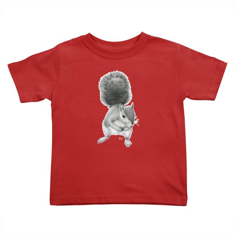 Request by Igor Pose Kids Toddler T-Shirt by IgorPose's Artist Shop