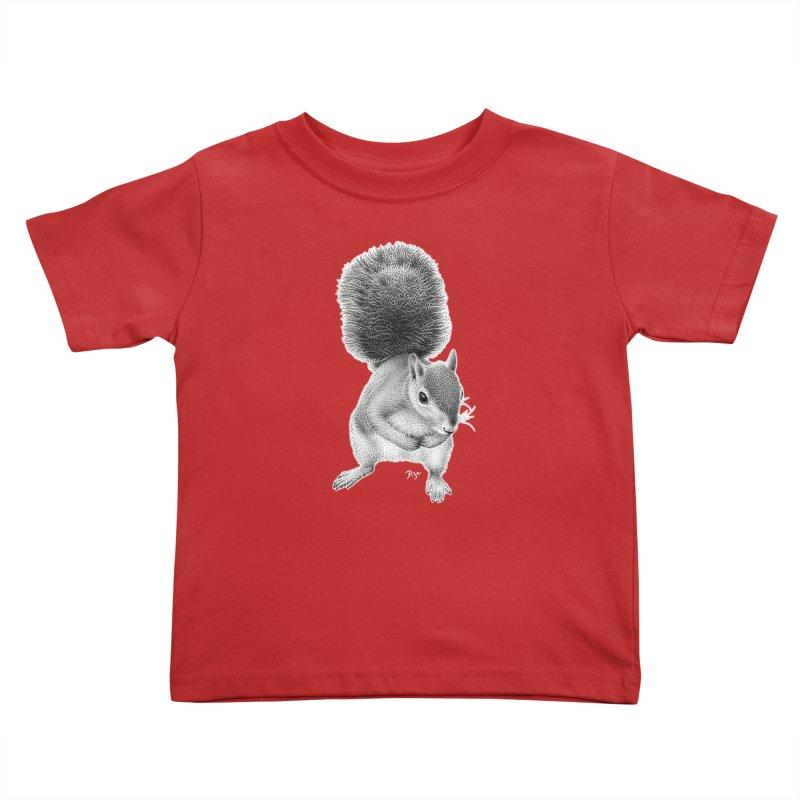 Request by Igor Pose Kids Toddler T-Shirt by IgorPose's Artist Shop