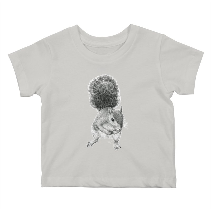 Request by Igor Pose Kids Baby T-Shirt by IgorPose's Artist Shop