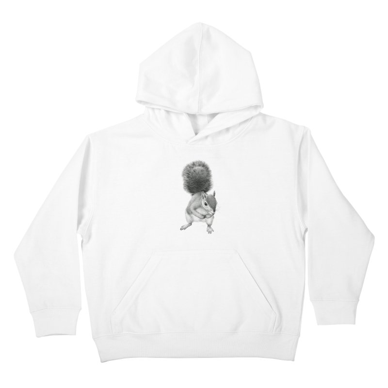 Request by Igor Pose Kids Pullover Hoody by IgorPose's Artist Shop