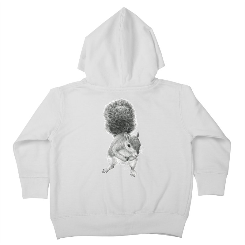 Request by Igor Pose Kids Toddler Zip-Up Hoody by IgorPose's Artist Shop
