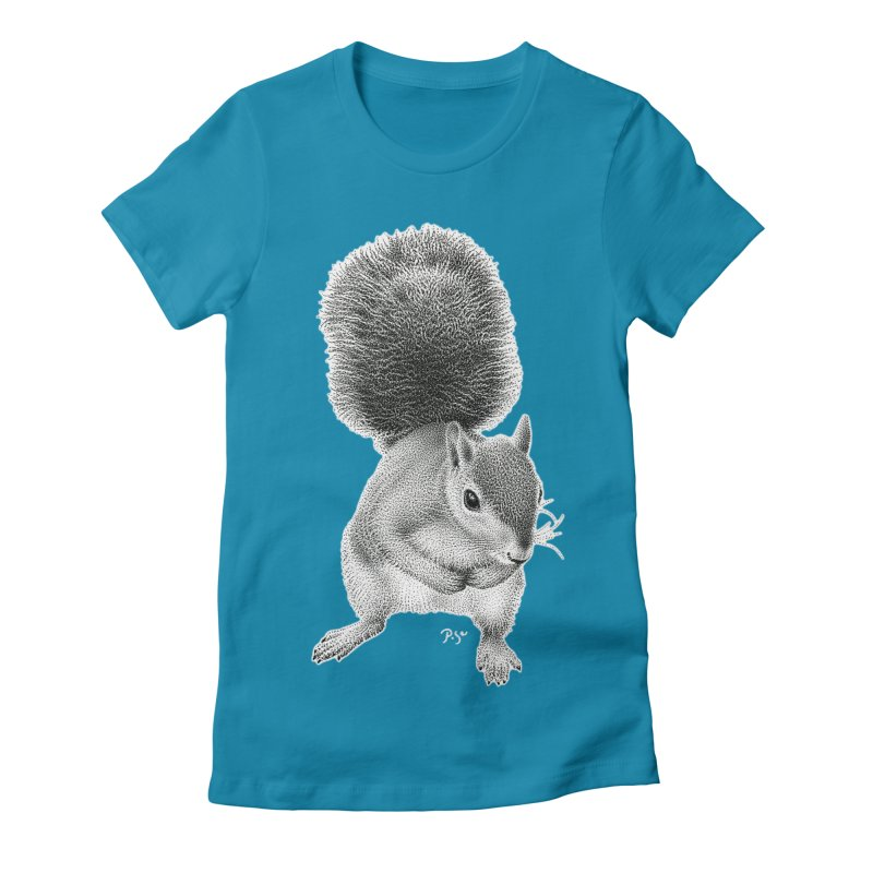 Request by Igor Pose Women's T-Shirt by IgorPose's Artist Shop