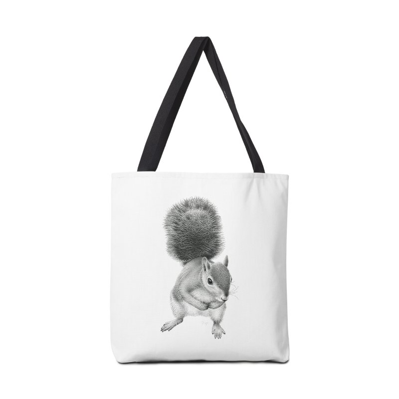 Request by Igor Pose Accessories Bag by IgorPose's Artist Shop