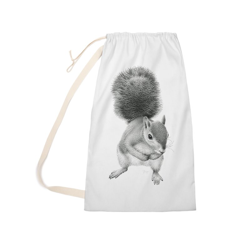 Request by Igor Pose Accessories Laundry Bag Bag by IgorPose's Artist Shop