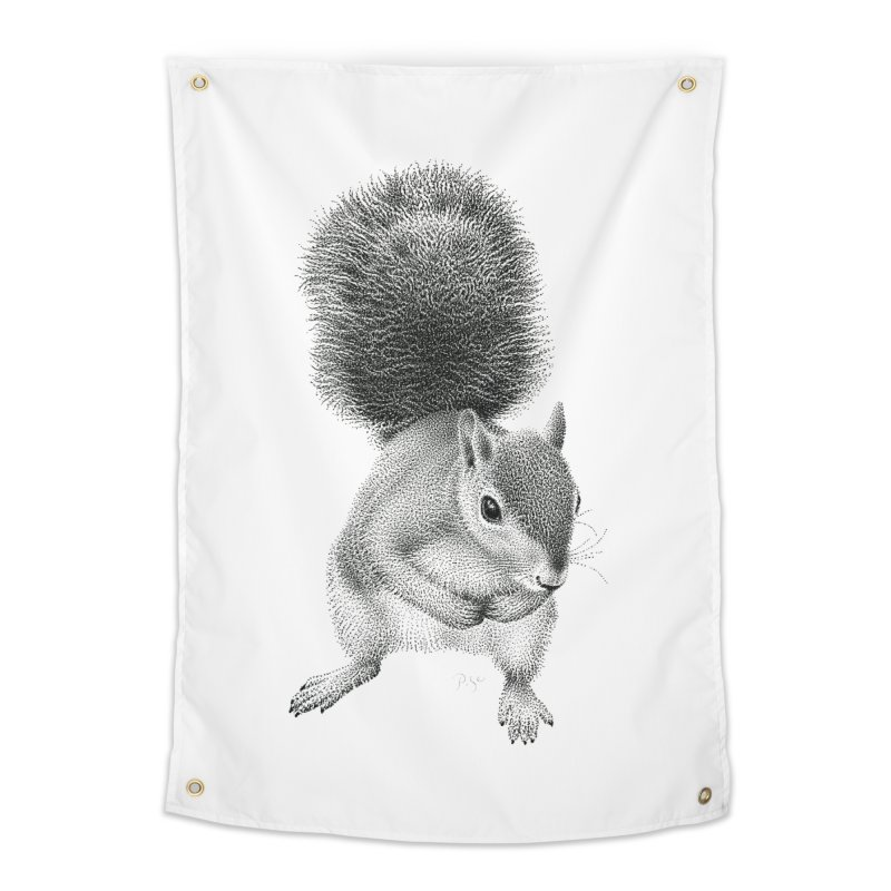 Request by Igor Pose Home Tapestry by IgorPose's Artist Shop