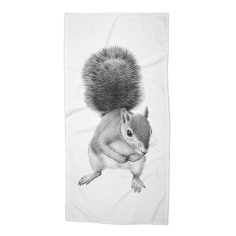 Request by Igor Pose Accessories Beach Towel by IgorPose's Artist Shop