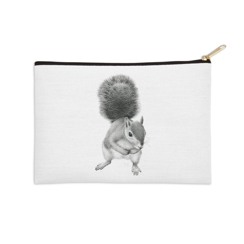 Request by Igor Pose Accessories Zip Pouch by IgorPose's Artist Shop