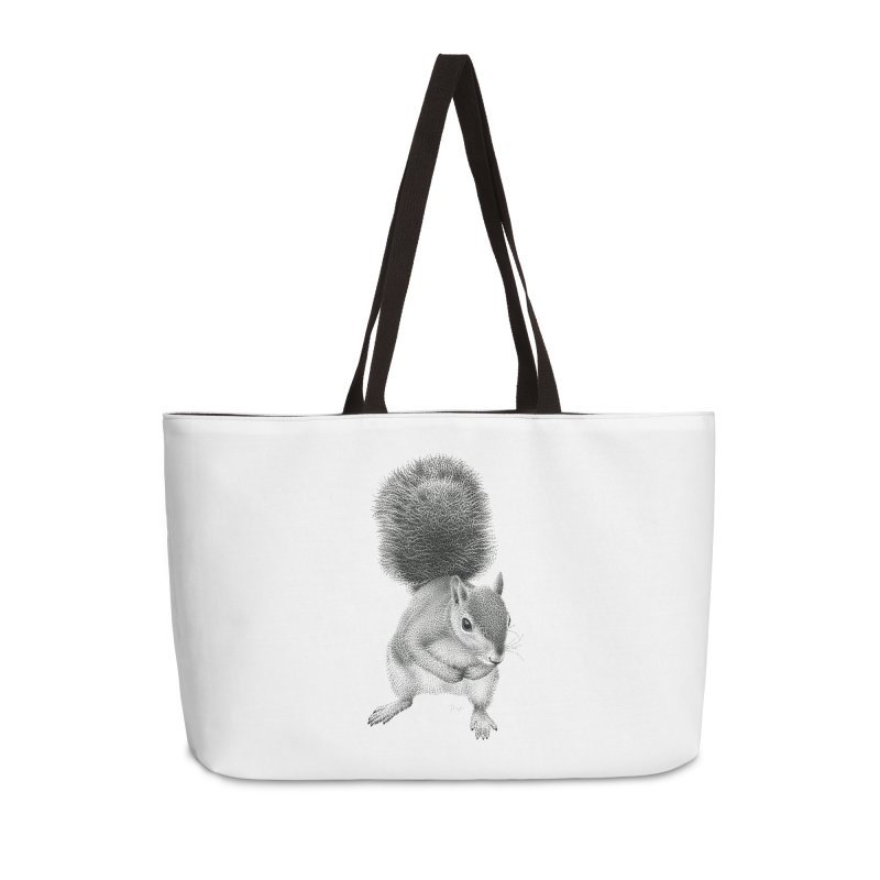 Request by Igor Pose Accessories Weekender Bag Bag by IgorPose's Artist Shop