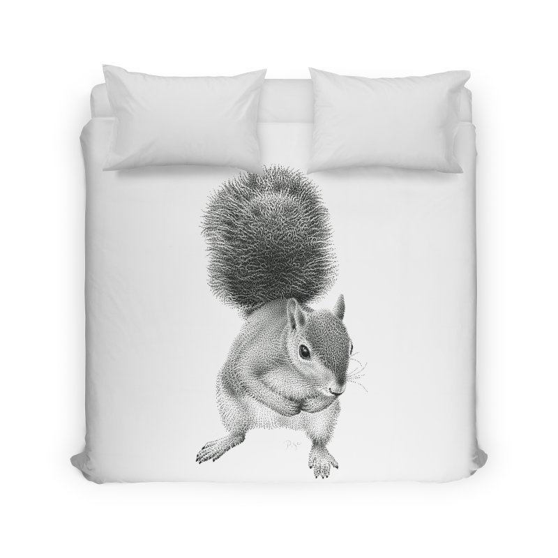 Request by Igor Pose Home Duvet by IgorPose's Artist Shop