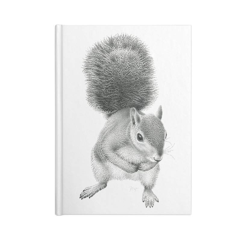 Request by Igor Pose Accessories Lined Journal Notebook by IgorPose's Artist Shop