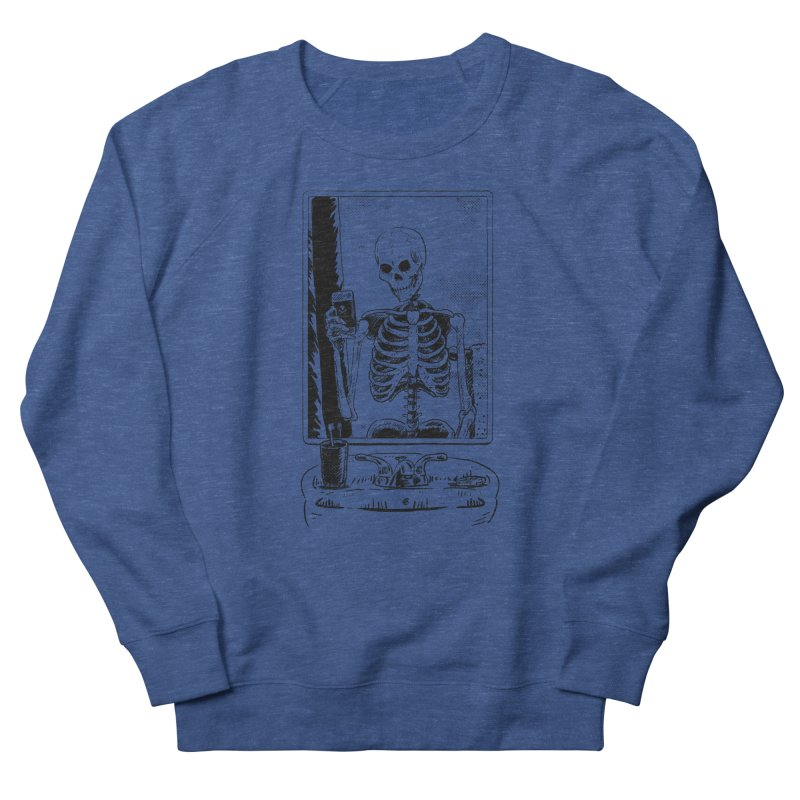 Skelfie Men's Sweatshirt by Iheartjlp