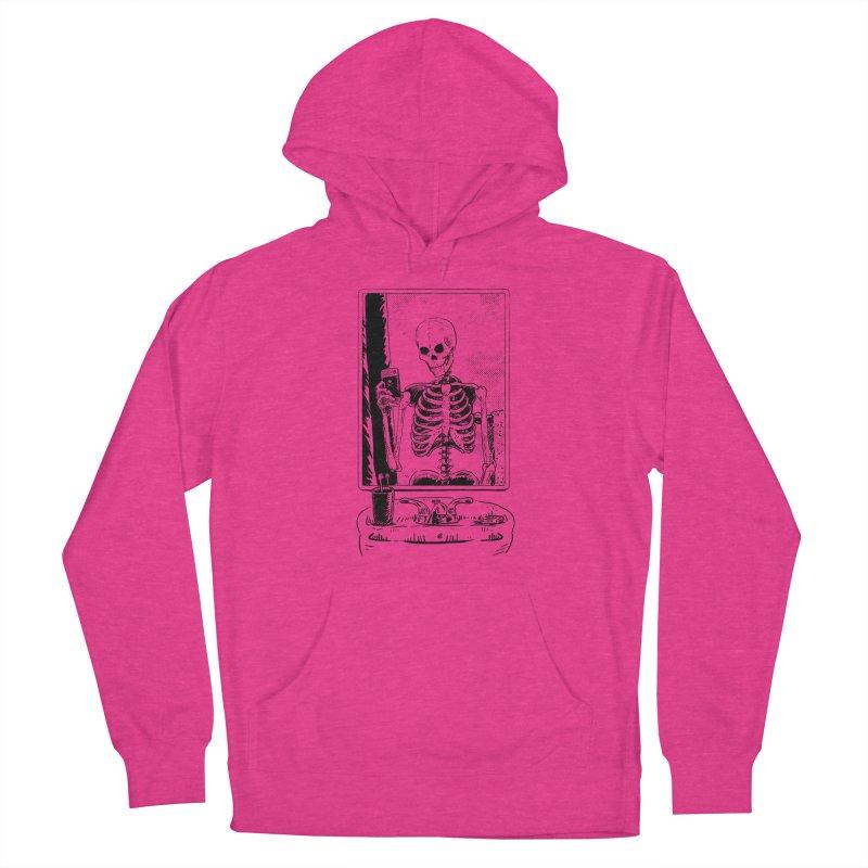 Skelfie Women's Pullover Hoody by Iheartjlp