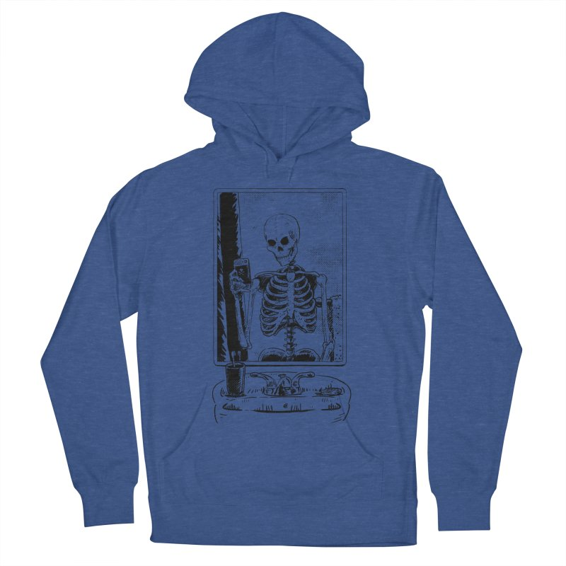 Skelfie Men's Pullover Hoody by Iheartjlp