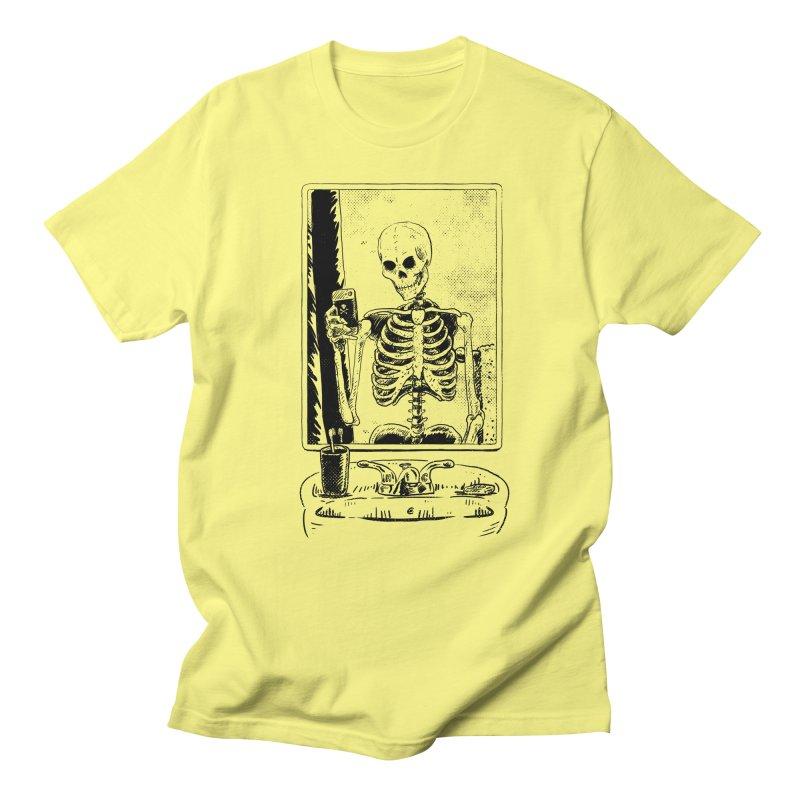 Skelfie Men's T-Shirt by Iheartjlp