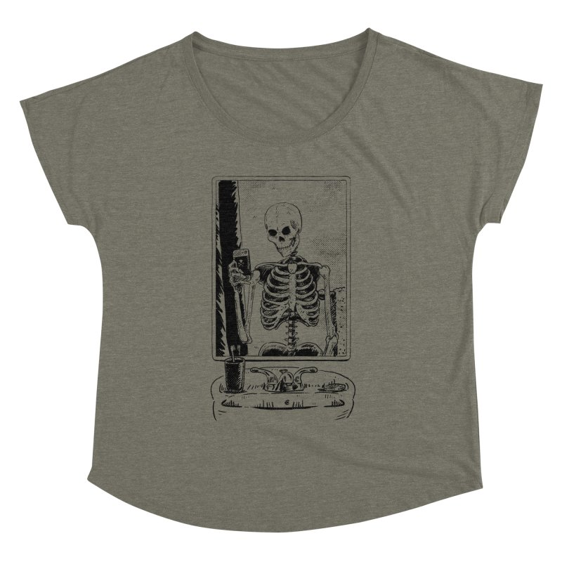Skelfie Women's Dolman by Iheartjlp