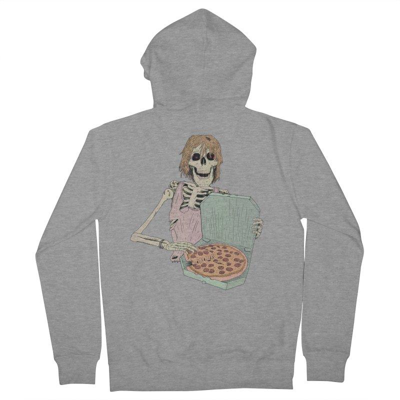 Even in Death Women's Zip-Up Hoody by Iheartjlp