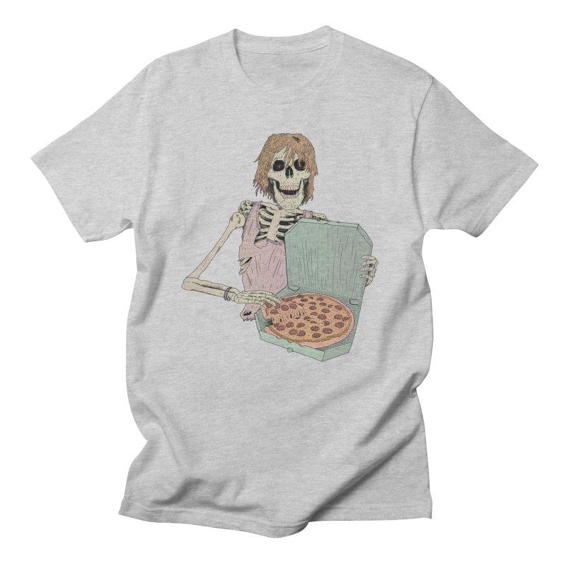 Even in Death Men's T-Shirt by Iheartjlp