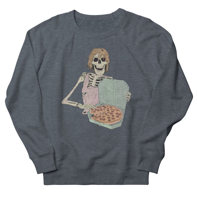 Even in Death Men's Sweatshirt by Iheartjlp