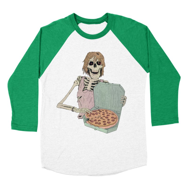 Even in Death Men's Longsleeve T-Shirt by Iheartjlp