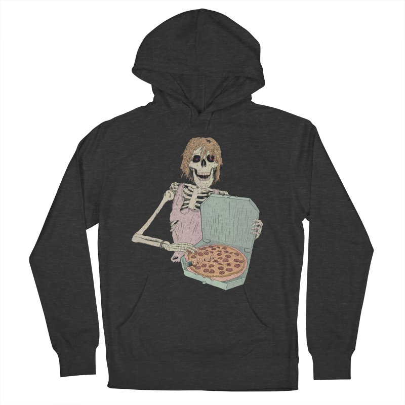 Even in Death Women's Pullover Hoody by Iheartjlp
