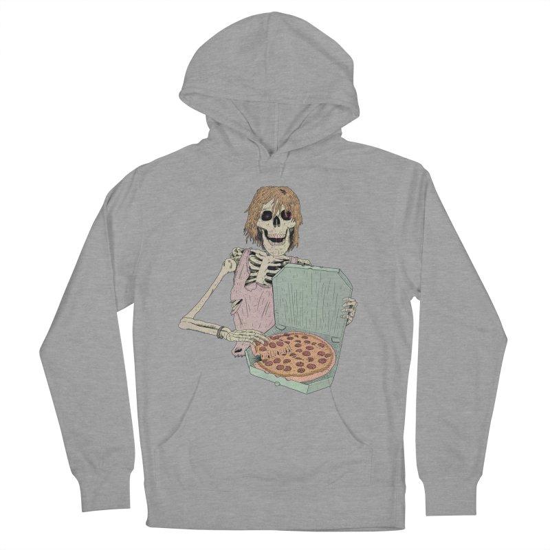 Even in Death Women's Pullover Hoody by Iheartjlp