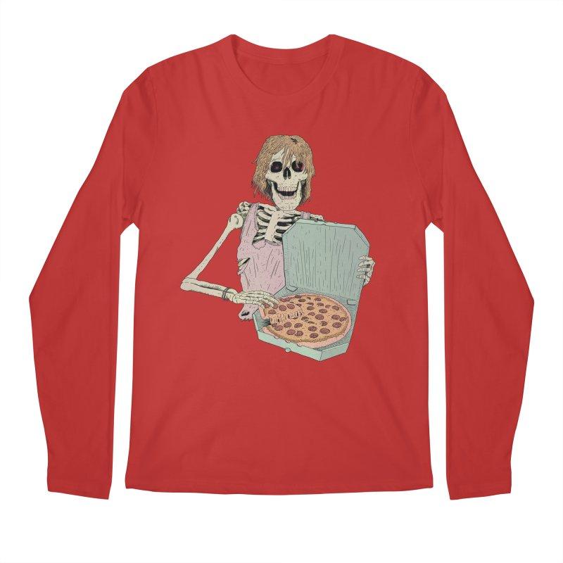 Even in Death Men's Regular Longsleeve T-Shirt by Iheartjlp