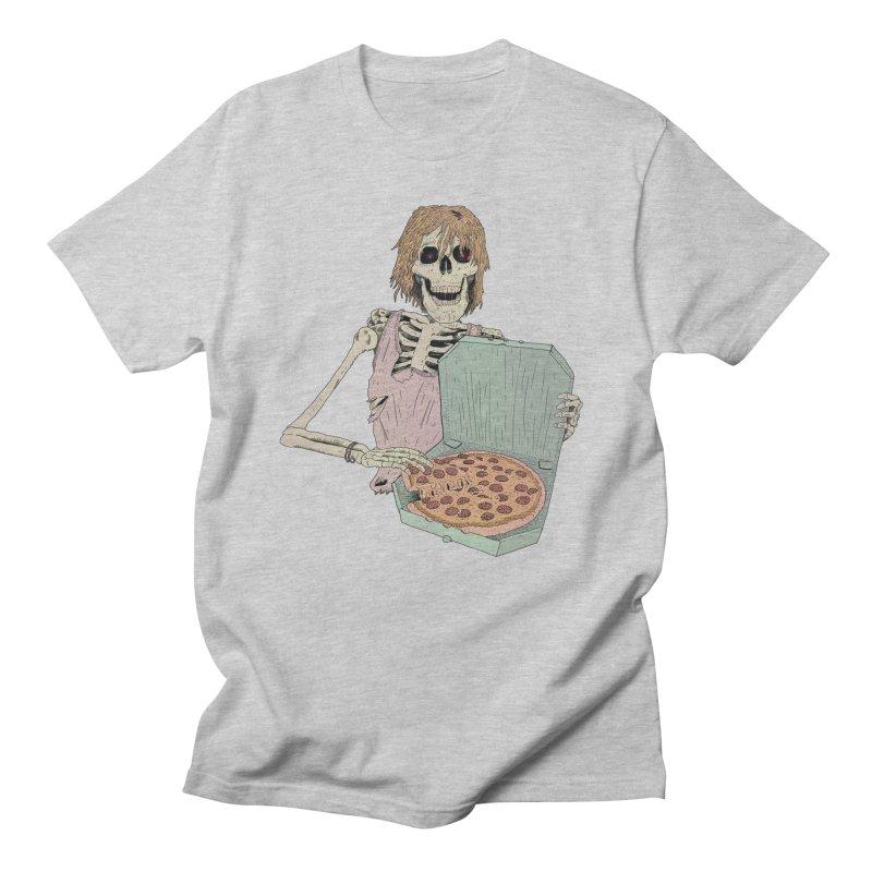 Even in Death Men's Regular T-Shirt by Iheartjlp