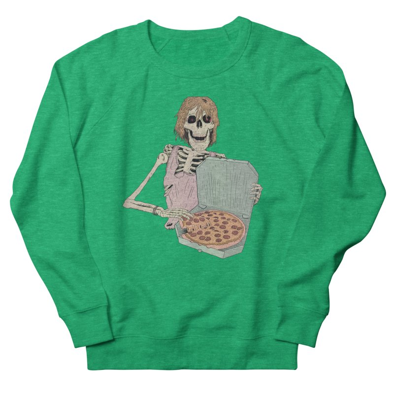 Even in Death Women's Sweatshirt by Iheartjlp