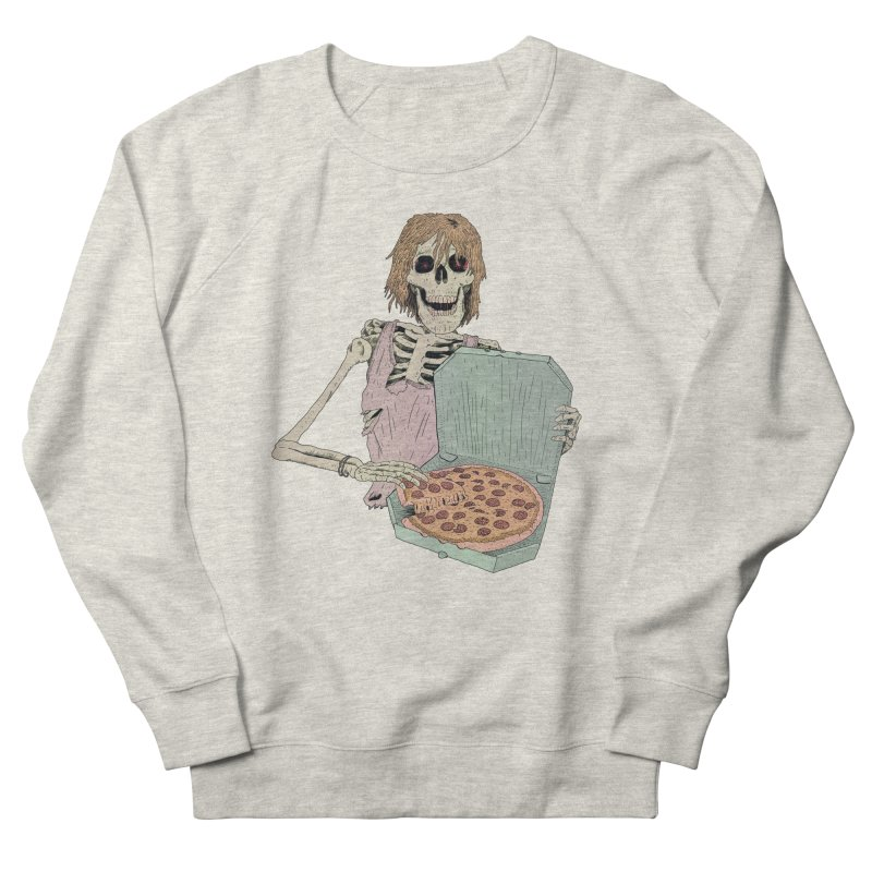 Even in Death Women's Sweatshirt by Iheartjlp
