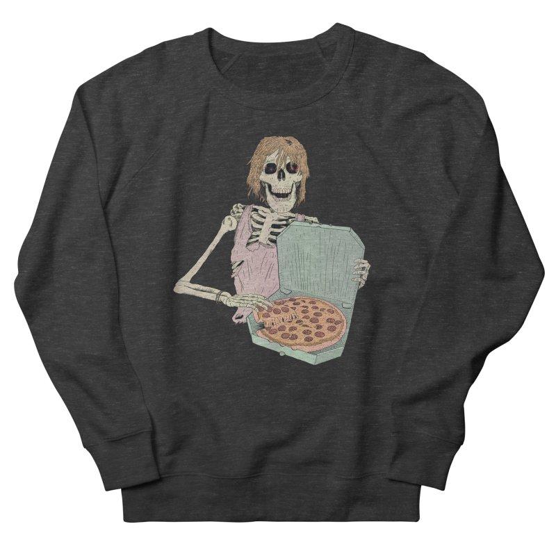 Even in Death Men's Sweatshirt by Iheartjlp