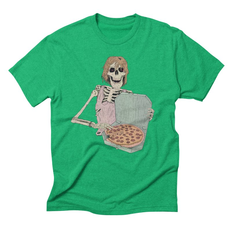 Even in Death Men's Triblend T-Shirt by Iheartjlp