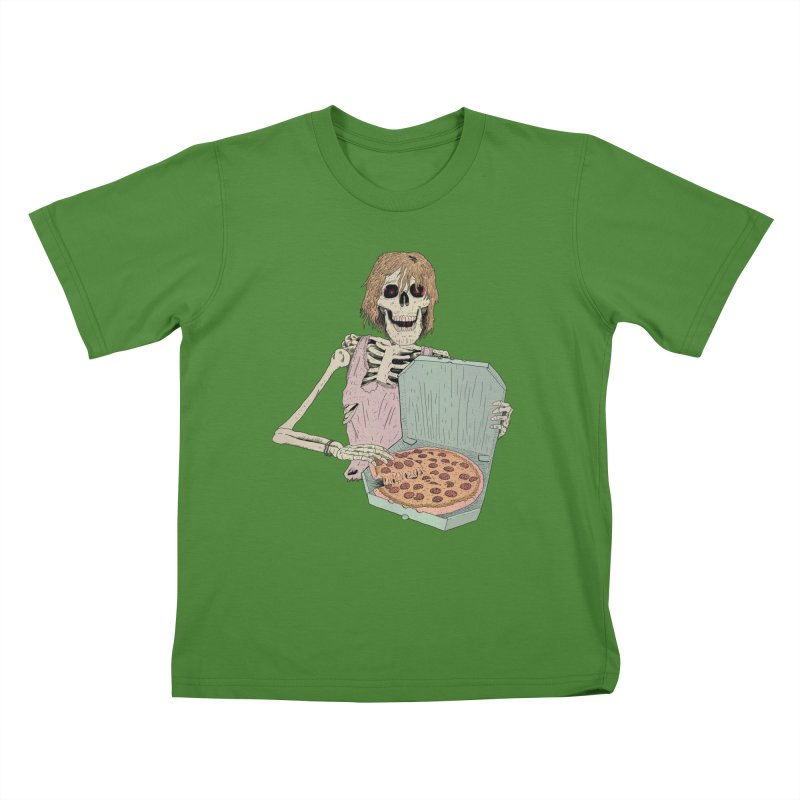 Even in Death Kids T-Shirt by Iheartjlp