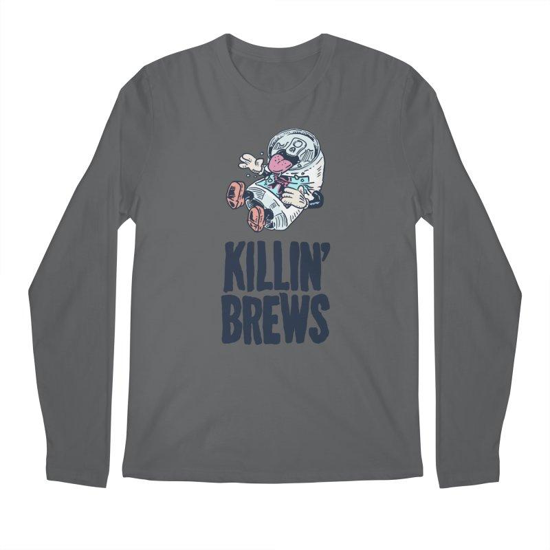 Killin' Brews Men's Longsleeve T-Shirt by Iheartjlp