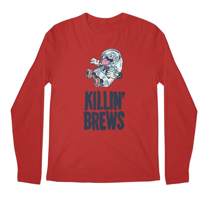 Killin' Brews   by Iheartjlp