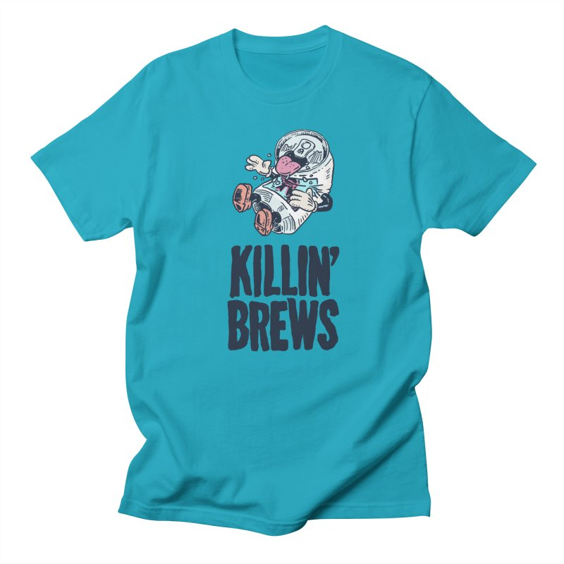 Killin' Brews Men's Regular T-Shirt by Iheartjlp