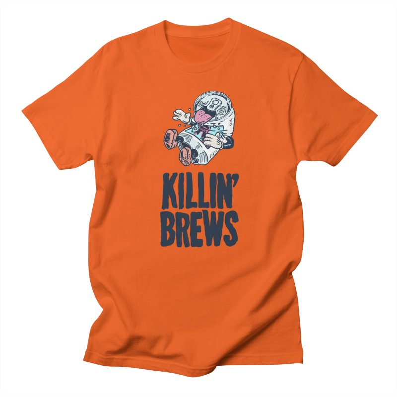 Killin' Brews Men's T-Shirt by Iheartjlp