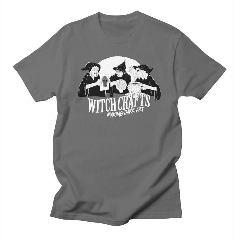 Witch Crafts Men's T-Shirt by Iheartjlp