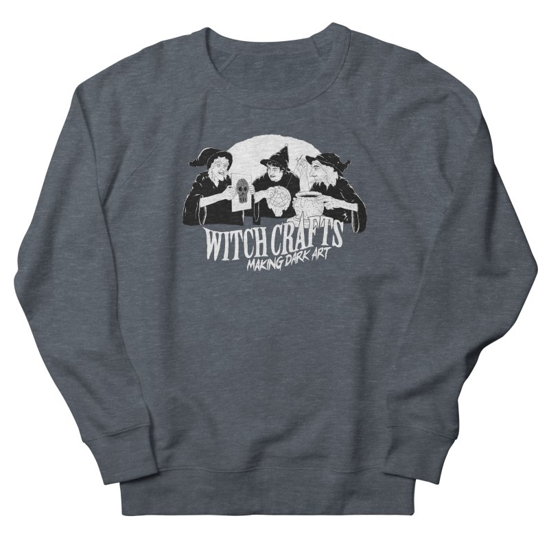 Witch Crafts Women's Sweatshirt by Iheartjlp