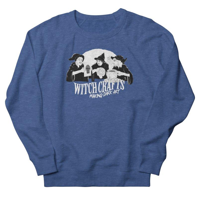 Witch Crafts Men's Sweatshirt by Iheartjlp