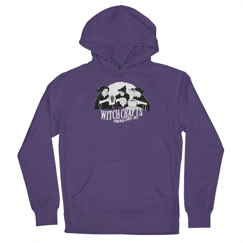 Witch Crafts Women's Pullover Hoody by Iheartjlp