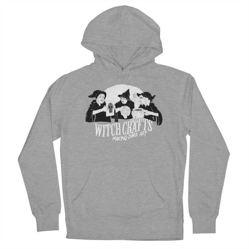 Witch Crafts Men's Pullover Hoody by Iheartjlp