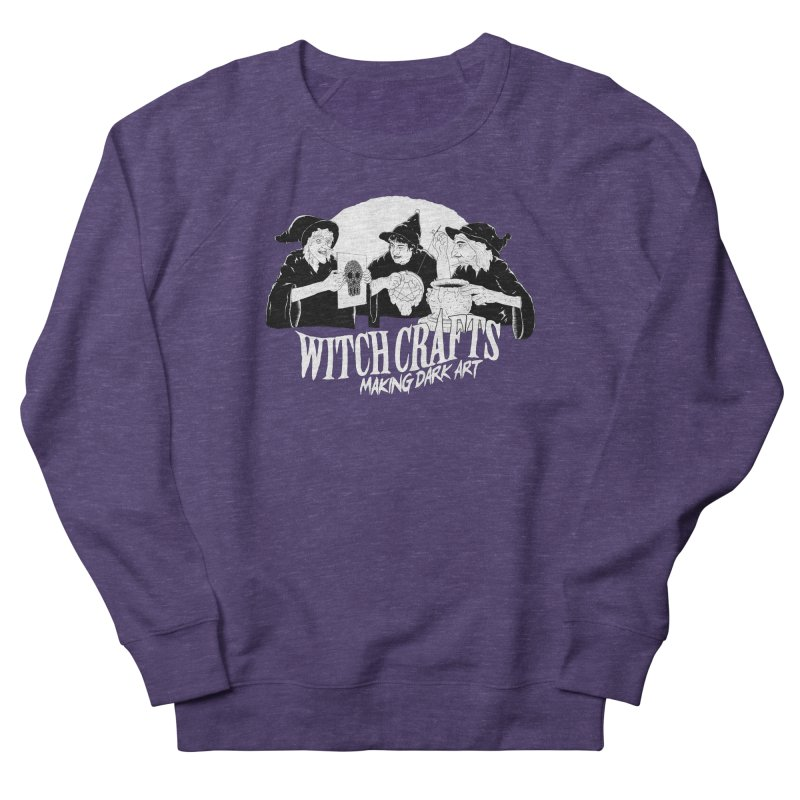 Witch Crafts Women's French Terry Sweatshirt by Iheartjlp