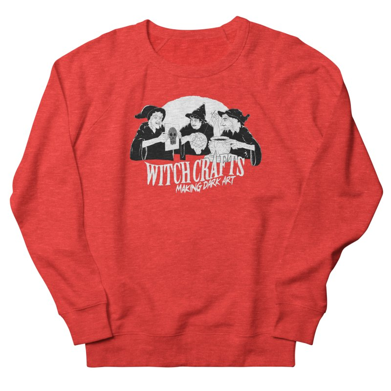 Witch Crafts Women's Sweatshirt by Iheartjlp