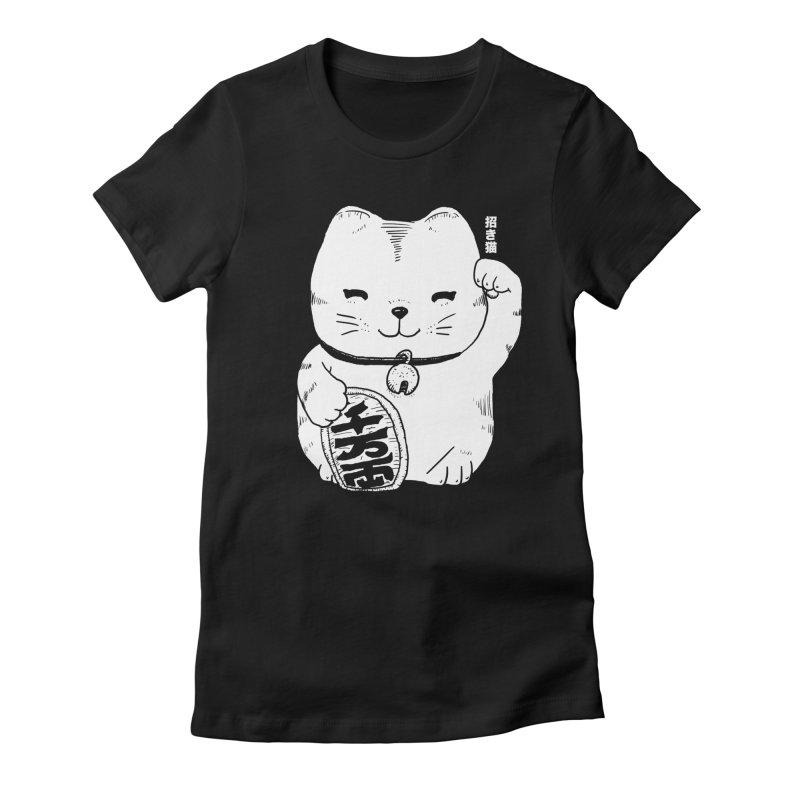 Fortune Women's T-Shirt by Iheartjlp