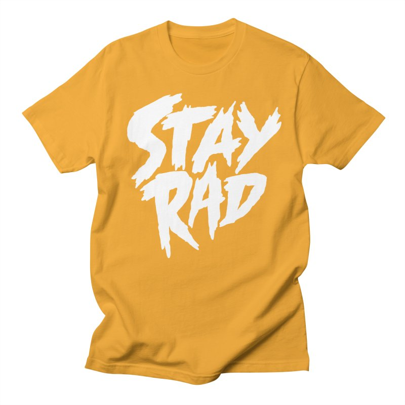 Stay Rad   by Iheartjlp